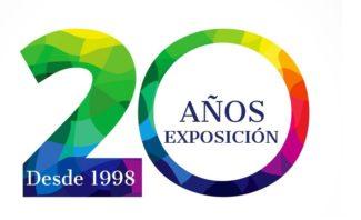 20 aniversario expo puertas actur