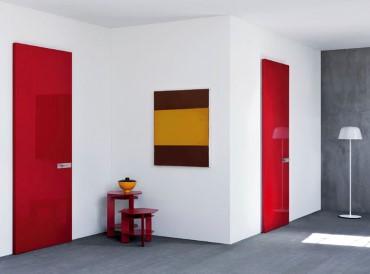 Catálogo Puertas Lacadas