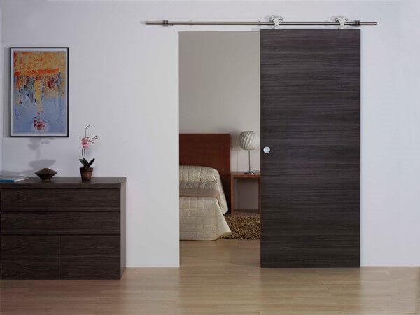 Puertas correderas exposici n puertas actur for Puertas para recamaras modernas